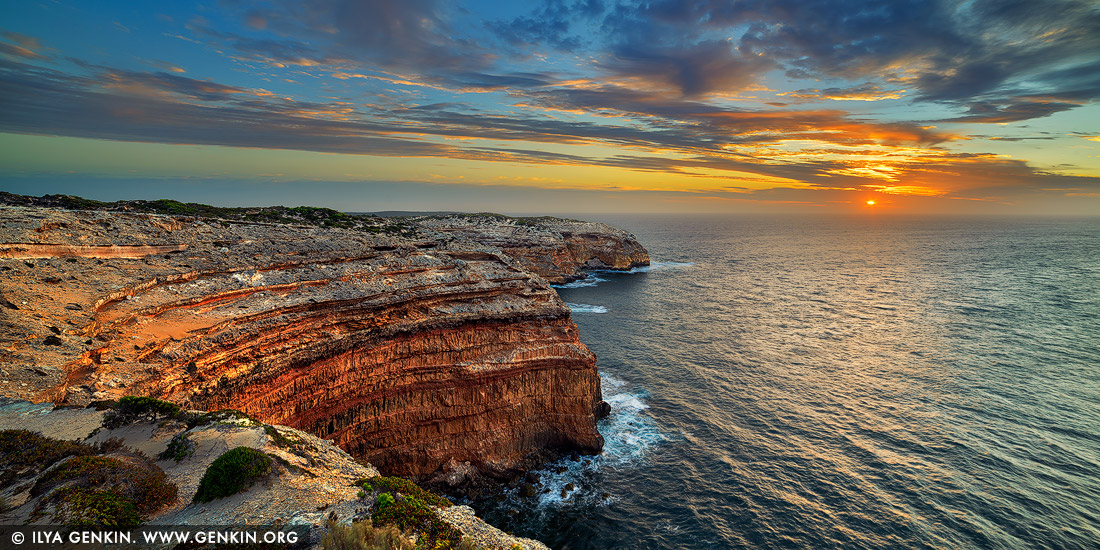 Rugged coast near cape spencer photos innes national park for South australia landscape