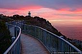 landscapes stock photography   Sunrise at Cape Tourville Lighthouse, Freycinet National Park, Tasmania (TAS), Australia, Image ID TAS-CAPE-TOURVILLE-LIGHTHOUSE-0001. Beautiful sunrise at the Cape Tourville Lighthouse, Freycinet National Park, Tasmania, Australia.