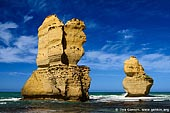 landscapes stock photography | The Gibson Steps, The Twelve Apostles, Great Ocean Road, Port Campbell National Park, Victoria, Australia, Image ID APOST-0017.