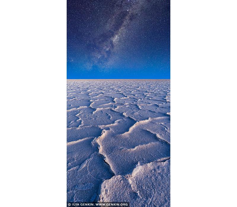 landscapes stock photography | Panorama of Milky Way Galaxy Rising Above Lake Eyre, Kati Thanda - Lake Eyre National Park, South Australia (SA), Australia, Image ID AU-LAKE-EYRE-0002