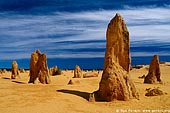 landscapes stock photography | The Pinnacles, Nambung National Park, WA, Australia, Image ID AU-WA-PINNACLES-0001.