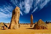 landscapes stock photography | The Pinnacles, Nambung National Park, WA, Australia, Image ID AU-WA-PINNACLES-0002.