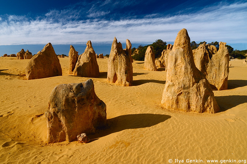 landscapes stock photography | The Pinnacles, Nambung National Park, WA, Australia, Image ID AU-WA-PINNACLES-0003