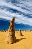 landscapes stock photography | The Pinnacles at Nambung National Park, Western Australia (WA), Australia, Image ID AU-WA-PINNACLES-0015.
