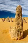 landscapes stock photography | The Pinnacles at Nambung National Park, Western Australia (WA), Australia, Image ID AU-WA-PINNACLES-0017.
