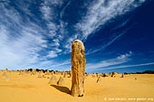 landscapes stock photography | The Pinnacles at Nambung National Park, Western Australia (WA), Australia, Image ID AU-WA-PINNACLES-0018.