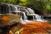 Blue Mountains Waterfalls, NSW, Australia,