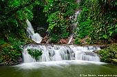 landscapes stock photography | Elabana Falls, Lamington National Park, QLD, Australia, Image ID QLD-ELABANA-FALLS-0001.
