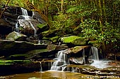 landscapes stock photography | Lower Somersby Falls, Brisbane Water National Park, Central Coast, NSW, Australia, Image ID SOMERSBY-FALLS-NSW-AU-0003.