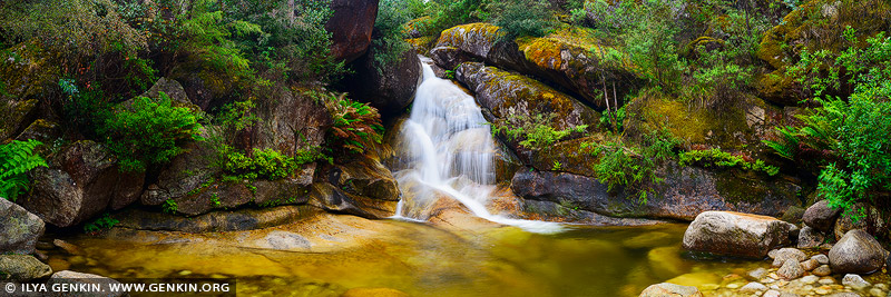 landscapes stock photography | Lady Bath Falls, Mount Buffalo National Park, Victoria (VIC), Australia, Image ID VIC-LADY-BATH-FALLS-0001