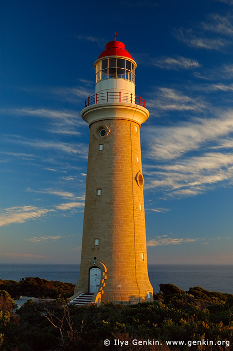 lighthouses stock photography | Cape du Couedic Lighthouse, Kangaroo Island, South Australia (SA), Australia, Image ID AU-CAPE-DU-COUEDIC-LIGHTHOUSE-0001
