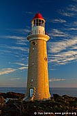 stock photography | Cape du Couedic Lighthouse, Kangaroo Island, South Australia (SA), Australia, Image ID AU-CAPE-DU-COUEDIC-LIGHTHOUSE-0001. The Cape du Couedic Lighthouse was built between 1906-1909 on the south-western point of Kangaroo Island, off the coast of South Australia. Cape du Couedic was named in 1803 by French explorer Nicolas Baudin in honour of his friend and famous French sea captain Charles Louis, Chevalier du Couedic de Kergoualer (1740-1780).