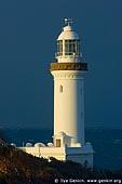 stock photography | The Norah Head Lighthouse, Central Coast, Norah Head, NSW, Image ID AULH0017.