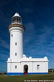 stock photography | The Norah Head Lighthouse, Central Coast, Norah Head, NSW, Image ID AULH0039.