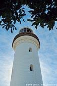 stock photography | The Norah Head Lighthouse, Central Coast, Norah Head, NSW, Image ID AULH0041.