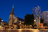 Christchurch Stock Photography and Travel Images