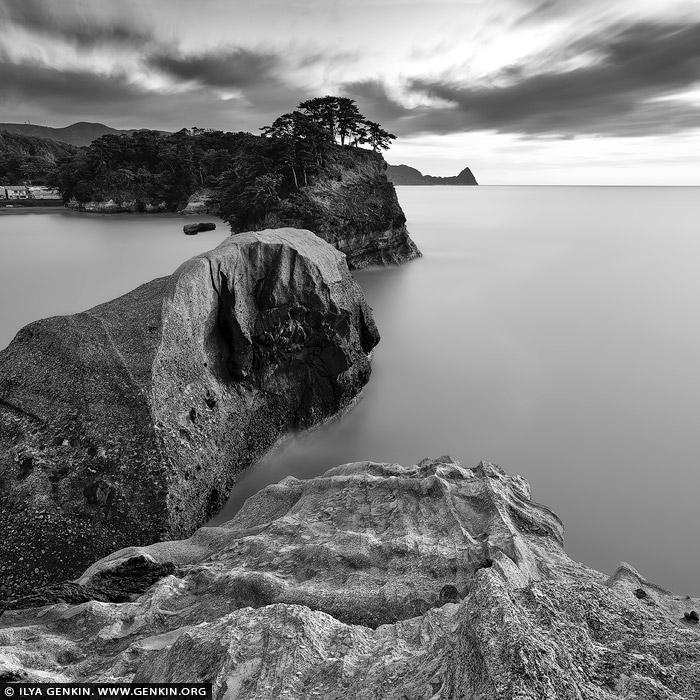 portfolio stock photography   Dogashima Islands, Nishiizu Dogashima, Izu Peninsula, Shizuoka Prefecture, Japan, Image ID JAPAN-DOGASHIMA-0001
