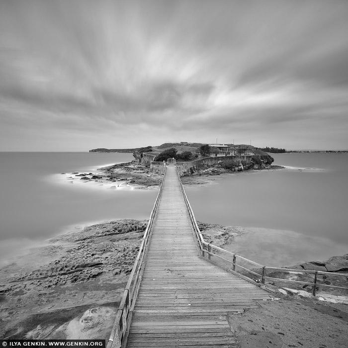 portfolio stock photography | Bare Island Fort , La Perouse, Botany Bay, Sydney, NSW, Australia , Image ID SYDNEY-IN-SQUARE-0013