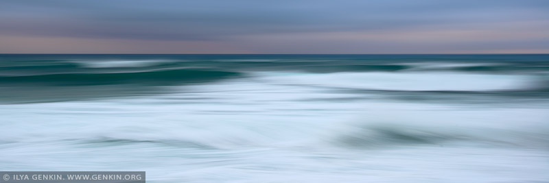 portfolio stock photography   Flow and Motion #4, South Curl Curl, Storm, Sydney, NSW, Australia, Image ID FLOW-AND-MOTION-0004