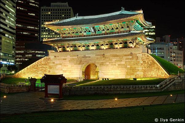 Сеул, аэропорт Инчхон (ICN): стыковка, пересадка, транзитный отель